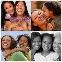 C.L.A.S.S.Y. Inc. Mother-Daughter Brunch