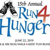 Elk Grove 15th Annual Run 4 Hunger