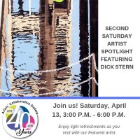 Second Saturday at Artists' Collaborative Gallery