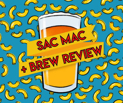 Sac Mac and Brew Review