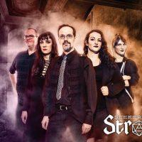 Seekers of The Strange