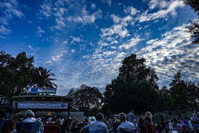 Fair Oaks Concerts in the Park