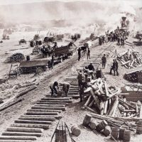 Sacramento: The Soul of the Railroad