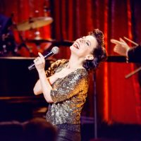 Get Happy: Angela Ingersoll Sings Judy Garland