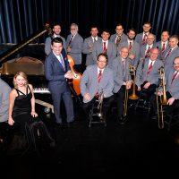 Glenn Miller Orchestra: Miller Sound Lives Forever...