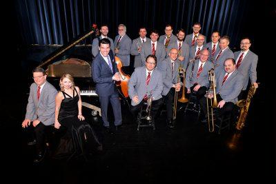 Glenn Miller Orchestra: Miller Sound Lives Forever