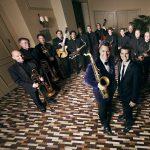 The Fabulous Equinox Jazz Orchestra