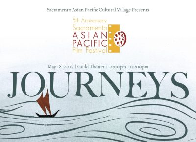Sacramento Asian Pacific Film Festival