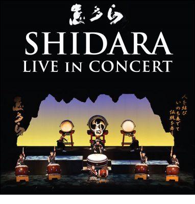 Shidara Live in Concert