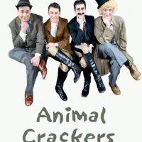 ARC Theatre presents Animal Crackers