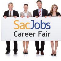 SacJobs Spring Career Fair