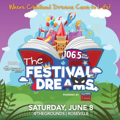 The Festival of Dreams