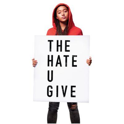Movie Night: The Hate U Give