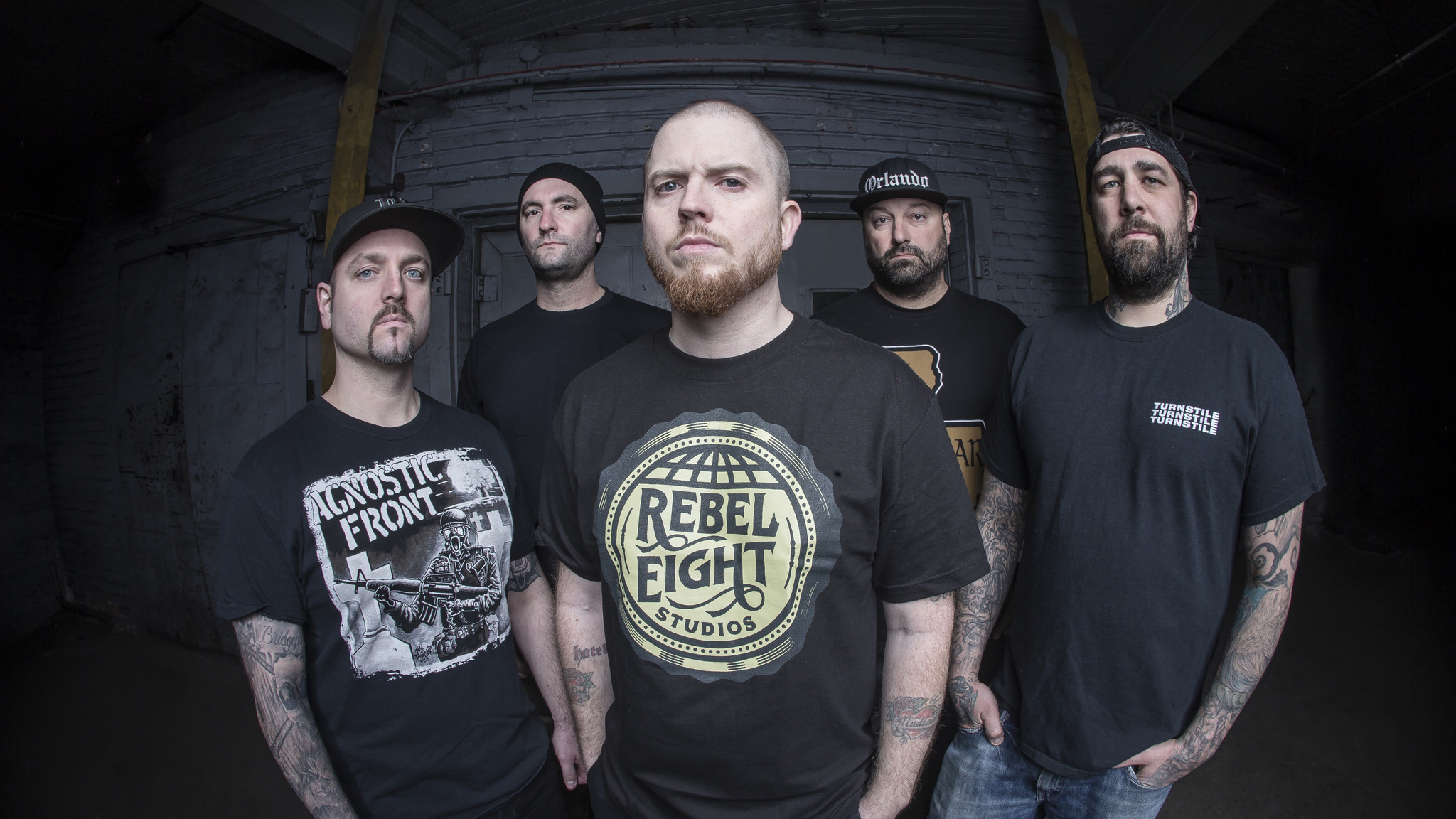 Hatebreed (Sold Out)