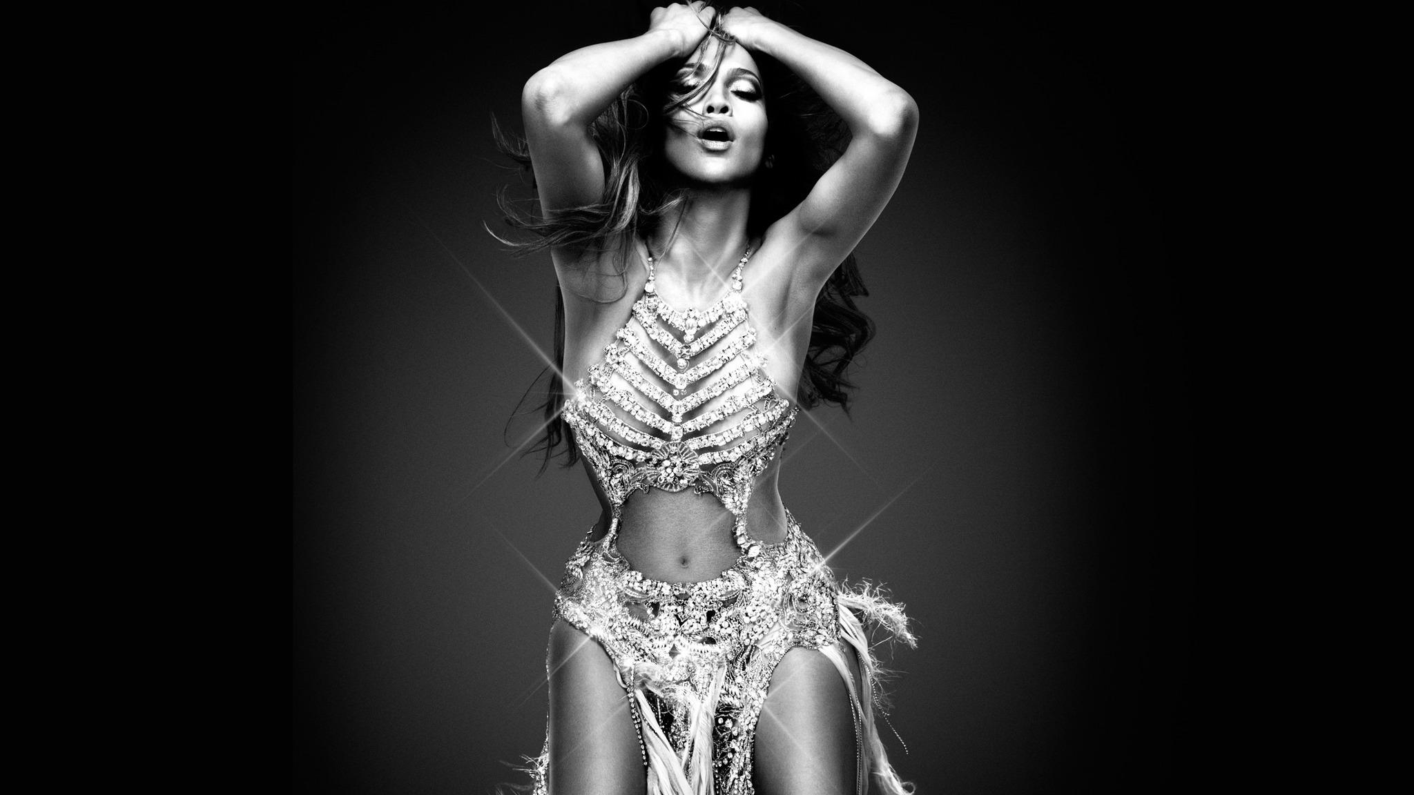 Jennifer Lopez: It's My Party