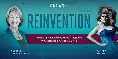 Creativity and Reinvention: Christi Black Davis an...