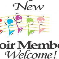 Sacramento Children's Chorus Open House