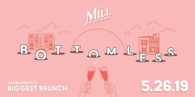 Bottomless: Sacramento's Biggest Brunch Party (SOLD OUT)
