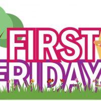 First Fridays (North Natomas Regional Park)