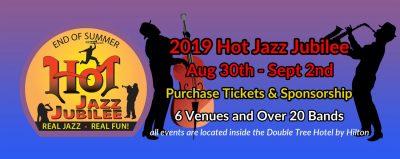 Hot Jazz Jubilee