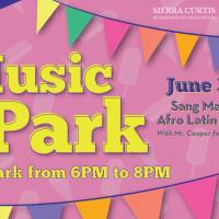 Music in the Park: Sang Matiz