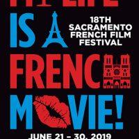Sacramento French Film Festival Preview Party