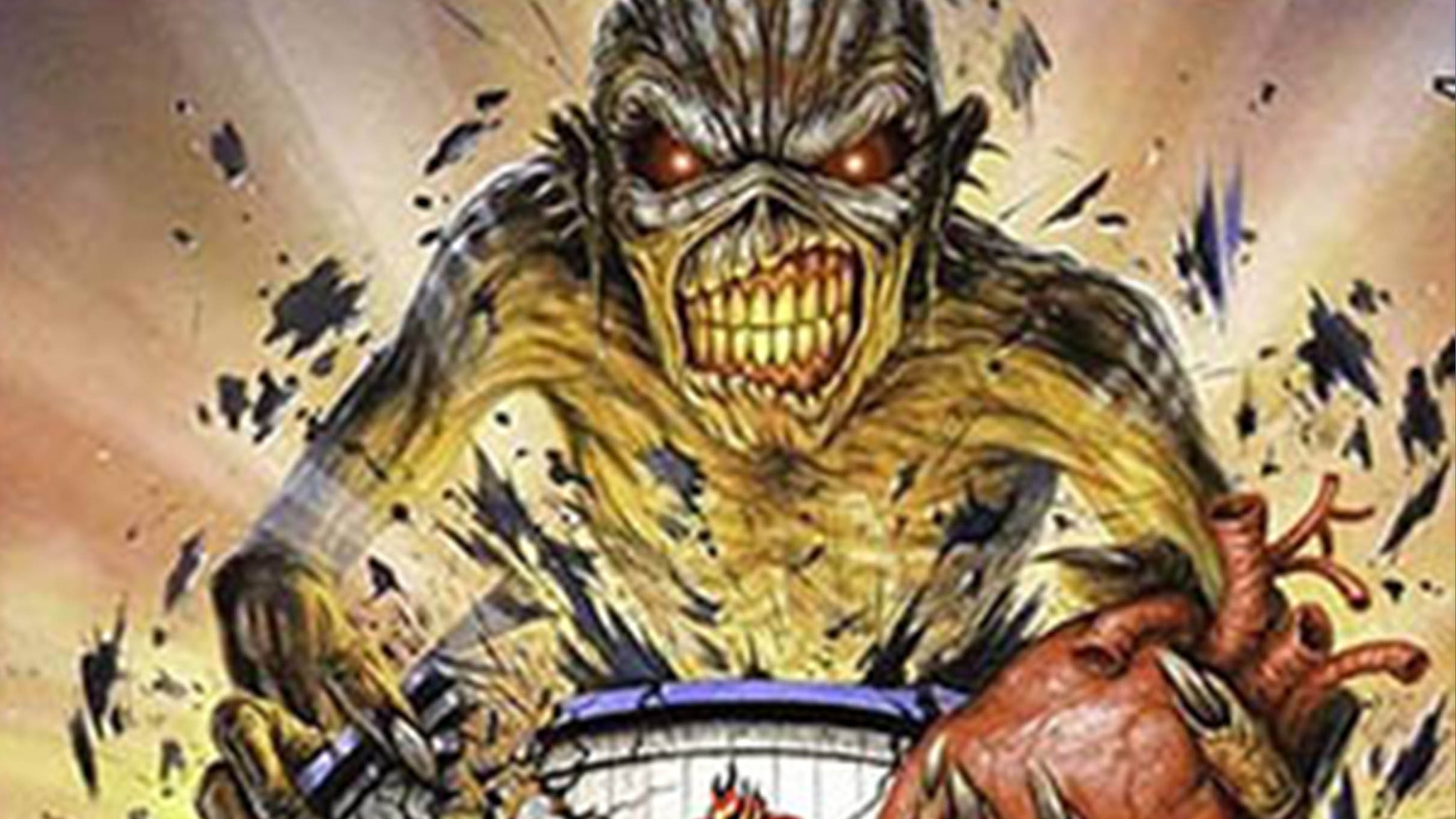 Maiden USA: Tribute To Iron Maiden