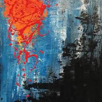 Dark Core: Art of the Human Psyche