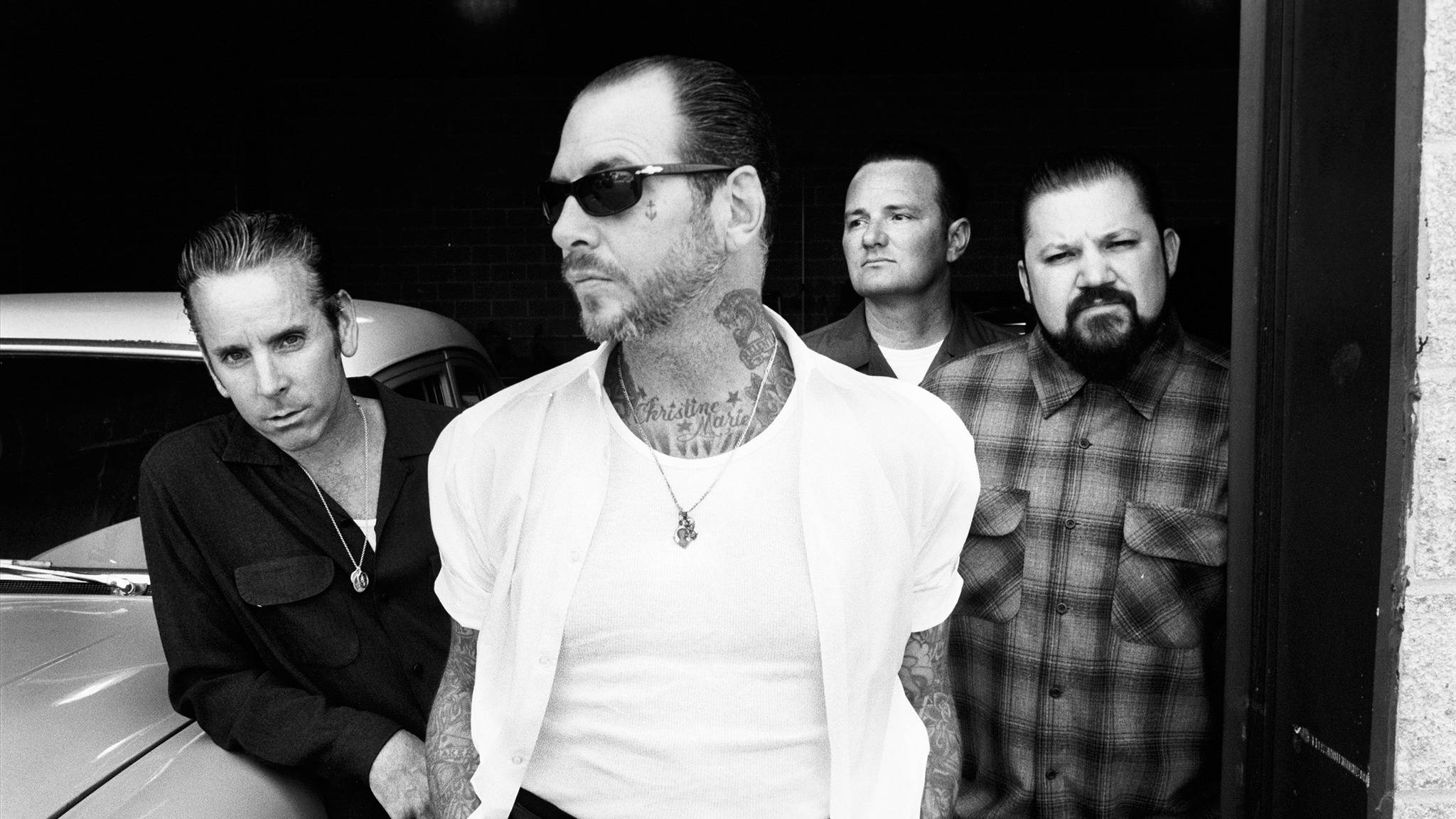 Social Distortion and Flogging Molly: Summer Tour ...