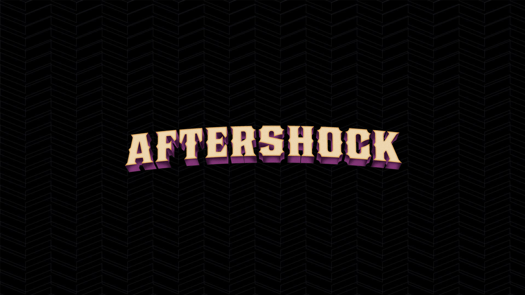 Aftershock Festival (Sold Out)