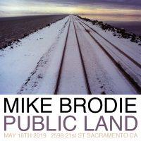 Mike Brodie