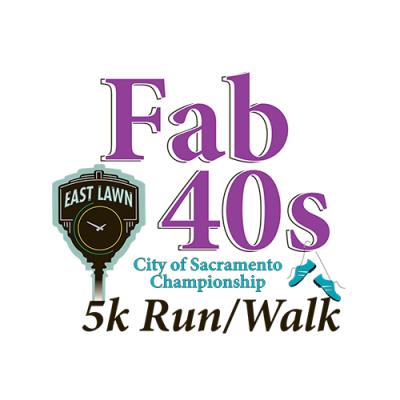 Fab 40s 5K Run/Walk
