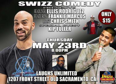 Swizz Comedy