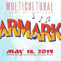 Yarmarka International Festival