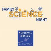 Family Science Night