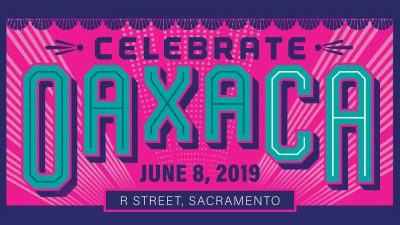 Celebrate OaxaCA