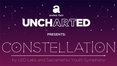 Arden Fair UnchARTed presents: Constellation