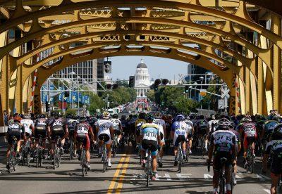 Amgen Tour of California 2019
