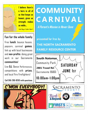 Community Carnival