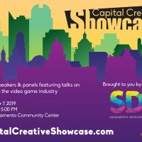Capital Creative Showcase