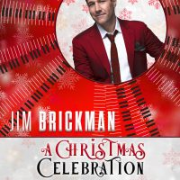 Jim Brickman: A Christmas Celebration
