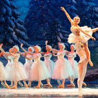 Pamela Hayes Classical Ballet Theatre presents The Nutcracker