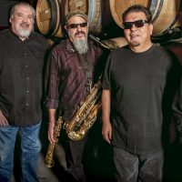 Los Lobos: 45th Anniversary Tour