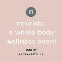 Nourish: Whole-body Wellness