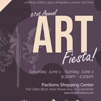 61st Annual Art Fiesta!