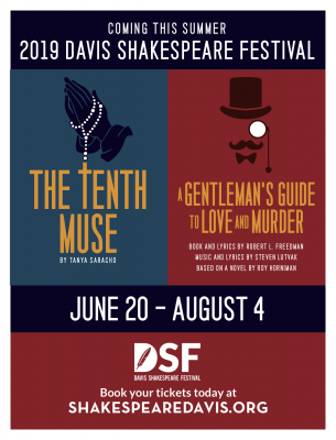 Davis Shakespeare Festival