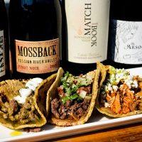 Nacho Average Tacos with Masa Guiseria
