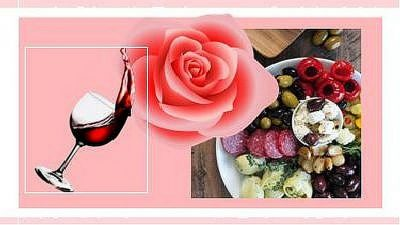 Wine and Roses Tasting Extravaganza