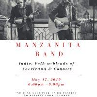 Summer Concert Series: Manzanita Band