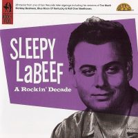Rockabilly Legend, Sleepy LaBeef and The Twilight Drifters